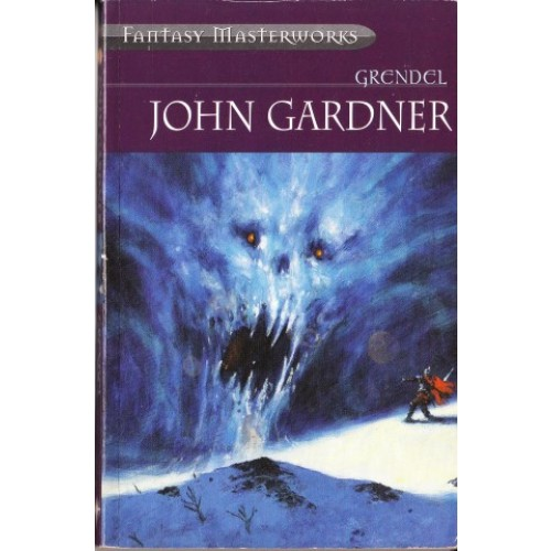 john gardners grendel essay Everything you ever wanted to know about grendel in grendel, written by  masters of this stuff just for you  grendel by john gardner home / literature.