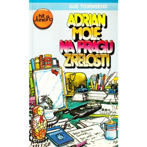 ADRIAN MOLE KNJIGE PDF DOWNLOAD