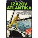 Izazov Atlantika - Sam preko oceana