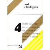 Uvod u Heideggera