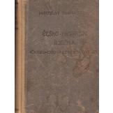 Češko-hrvatski rječnik