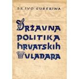 Državna politika hrvatskih vladara - II. dio (od Krešimira III. do Zvonimira)