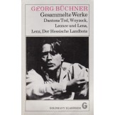 Gesammelte Werke - Büchner
