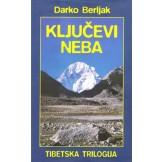 Ključevi neba ili Tibetska trilogija