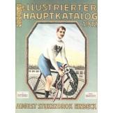 Illustrierter Hauptkatalog 1912
