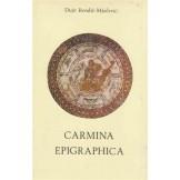 Carmina epigraphica