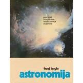 Astronomija - Povijest čovjekova istraživanja svemira