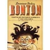Bonton - Kako da ne postanem klipan-ica u sto lekcija