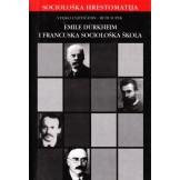 Emile Durkheim i francuska sociološka škola