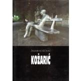 Ivan Kožarić - Monografija