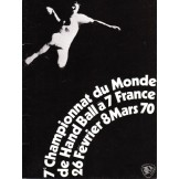 7e Championnat du Monde de Hand Ball a 7 - France