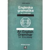 An English Grammar for Everybody
