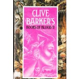 Clive Barker`s Books of Blood: 2