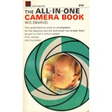 The All-in-One Camera Book