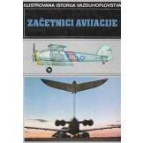 Ilustrirana istorija vazduhoplovstva - Začetnici avijacije