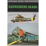 Ilustrirana istorija vazduhoplovstva - Savremeni Ikari