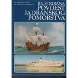 Ilustrirana povijest jadranskog pomorstva