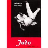 Judo - Tehnike bacanja