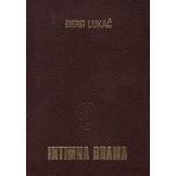 Intimna drama - Prepiska, dnevnici, eseji