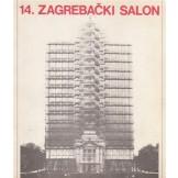 14. zagrebački salon arhitekture i urbanizma - katalog