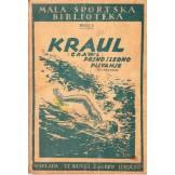 Kraul (crawl) - prsno i leđno plivanje