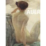 Robert Auer (1873.-1952.) - Slikar zagrebačke secesije