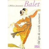Balet - od igre do scenske umetnosti