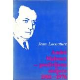 Andre Malraux - proživljeno stoljeće 1901-1976