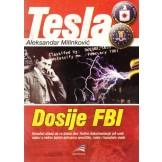Aleksandar Milinković Tesla: dosije FBI