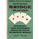 Kontrakt Bridge (Plafond)