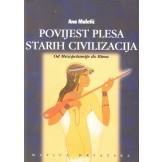 Povijest plesa starih civilizacija - Od Mezopotamije do Rima