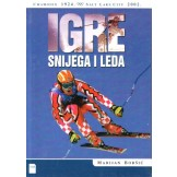 Igre snijega i leda - Chamonix 1924. - Salt Lake City 2002.