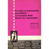 Priručnik za konverzaciju