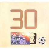 Malonogometni turnir Kutija šibica 1971.-2000.