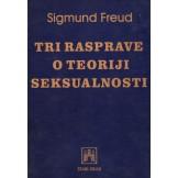 Tri rasprave o teoriji seksualnosti