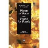 Pjesme za Bosnu / Poems for Bosnia