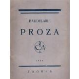 Proza (Male pjesme u prozi) - Baudelaire