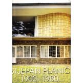 Stjepan Planić 1900-1980. - Iz arhiva arhitekta / From Architect's Records