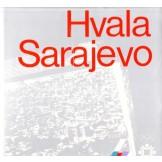 Hvala, Sarajevo