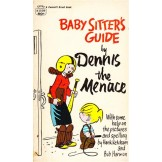 Baby Sitters Guide by Dennis the Menace