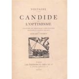 Candide ou I'optimisme