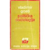 Politička sociologija