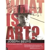 What is Art? - Conversation with Joseph Beuys
