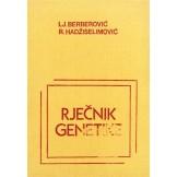 Rječnik genetike
