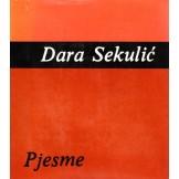 Pjesme - Dara Sekulić
