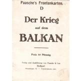 Der Krieg auf dem Balkan