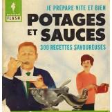 Potages et sauces