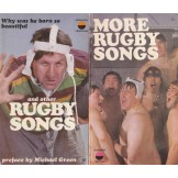 Why Was He Born So Beautiful and Other Rugby Songs / More Rugby Songs