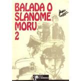 Corto Maltese - Balada o Slanome moru 2