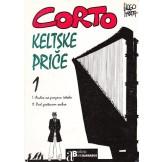 Corto Maltese - Keltske priče 1